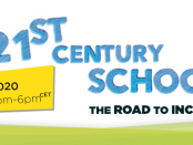 "Banner of event ""Event ""21st Century Schools: The road to inclusion"""""